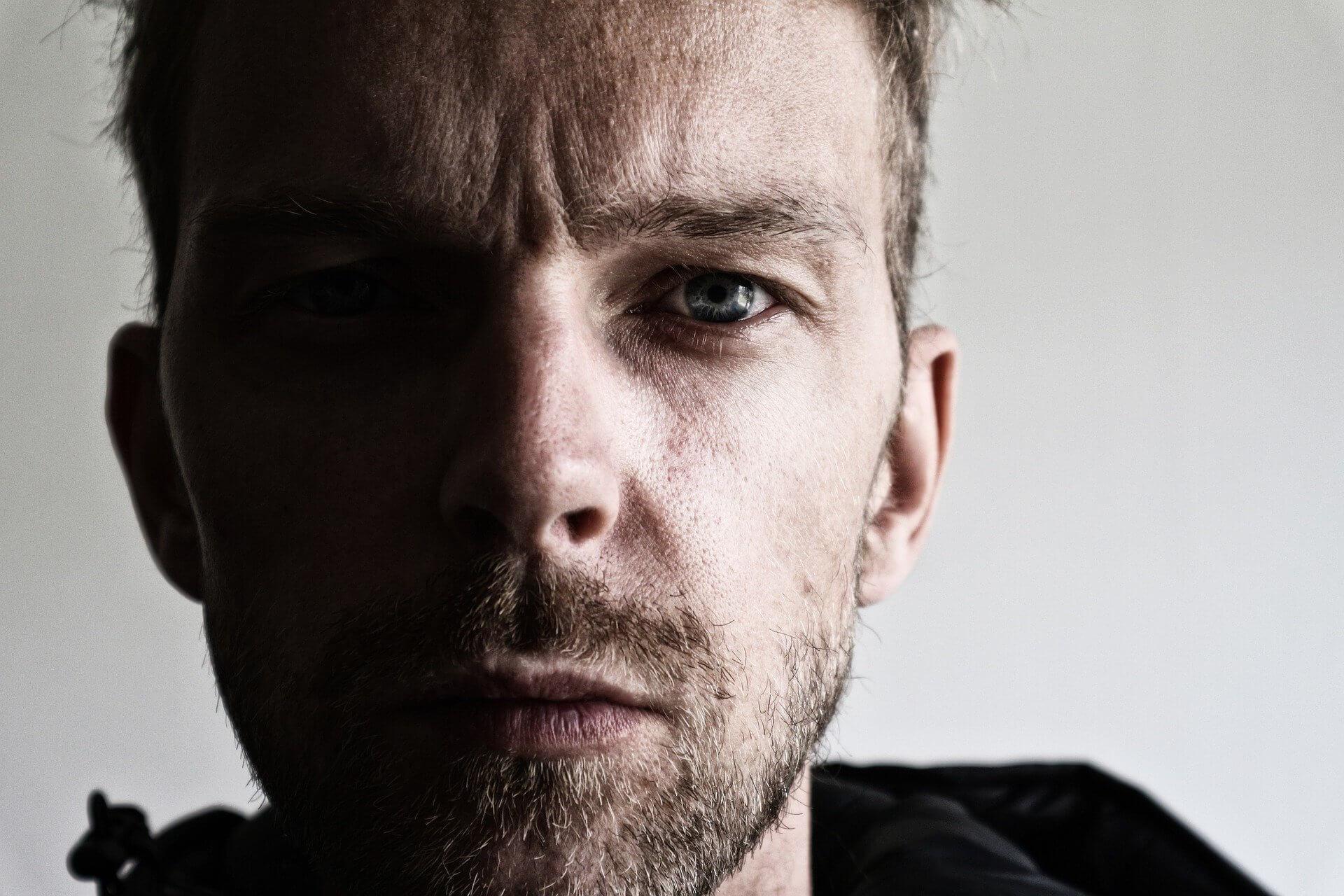 Depresja – trzy odcienie czerni